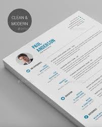 Modern Scientist Resume 2020 10 Best Resume Templates 2020 Creative Touchs