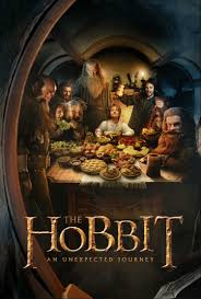 the hobbit an unexpected journey film review