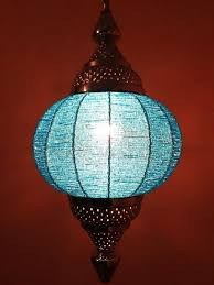 moroccan oriental arabian pendant ceiling light lamp lighting