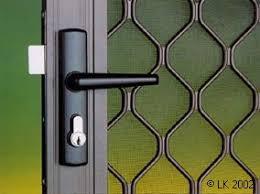 security door locks. Security Door Locks O
