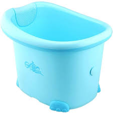 blue baby bath tub bath bucket baby bath tub increase applicable to 0 1 2 blue blue baby bath tub blue whale