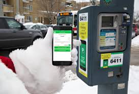 St Parking Streetcar Pilot Iphone To Impact From Offset Free Blog Toronto In King Offers Project Canada 10