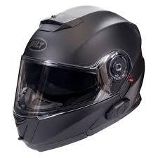 Bilt Techno 2 0 Sena Bluetooth Evolution Modular Helmet
