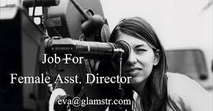 Assistant Director Jobs In Mumbai Film City - Hindi Cinema Bollywood
