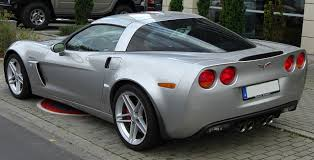 File:Chevrolet Corvette Z06 rear-1.JPG - Wikimedia Commons