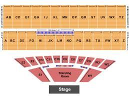 Iowa State Fair Tickets And Iowa State Fair Seating Chart