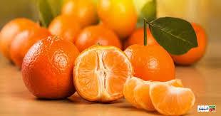 Image result for نارنگی