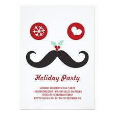 Holiday Invitations & Holiday Party Invitations - Ladyprints