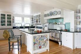 Picasso Kitchen Island
