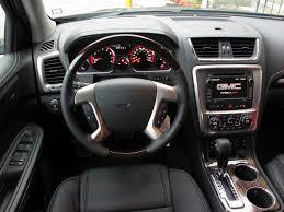 gmc acadia 2014 interior. 2014 gmc acadia denali black interior steering wheel gmc h