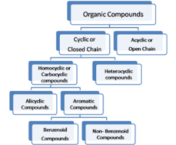Organic Qualitative Analysis Flow Chart Classification Of Organic Compounds Concepts Videos
