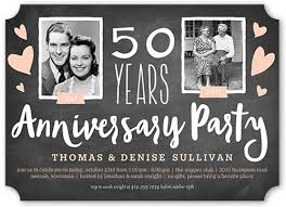 Work Happy Hour Invite Wording How To Plan An Anniversary Party Step By Step Shutterfly