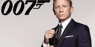 Irelands Suggestions For The Name Of The New Bond Movie