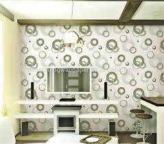 Korean 3d Wallpaper Home Decor ...