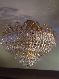 Für Kronleuchter In 47533 Kleve Kristallleuchter Lüster