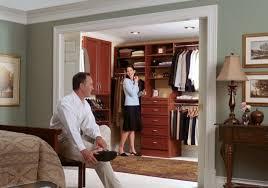 Attractive Floor Standing Closet System Beautiful Master Bedroom Closet Walk In Closet  ...