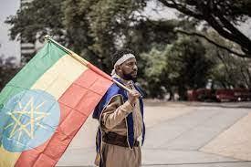 إثيوبيا: نسعى لتغيير المشهد الدبلوماسي لضمان المصلحة الوطنية - RT Arabic