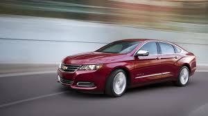 2014 Chevrolet Impala 2LTZ review | Autoweek