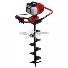<b>Бензобур ADA</b> Ground Drill-5 + <b>шнек</b> 20 см (А00231) - купить ...