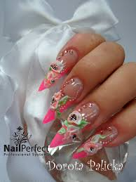 Gallery - Nails are my passion, into which put your whole heart ...