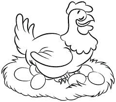 Baby Chick Coloring Pages Baby Chicks Coloring Pages Girl Scout
