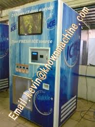 Kooler Ice Vending Machine Locations Delectable Kooler Ice Vending Machine Wholesale Vending Machine Suppliers