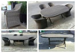 unbelievable broyhill outdoor furniture patio teak table cushions broyhill patio furniture