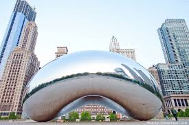 Image result for cloud gate
