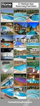 Medium Pool Designs 101 Swimming Pool Designs And Types Photos Barndominium