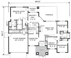 awesome house plans one story and simple one story house plans y home floor plan 94