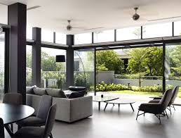 architecture houses interior. Singapore-family-houses-luxuriant-interior-living-room Architecture Houses Interior