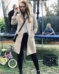 fashion are raving about a 35 trench coat from kmart with many comparing the