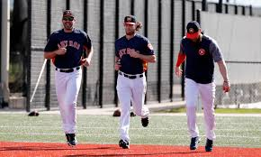 Which Mlb Contender Has The Best Postseason Starting