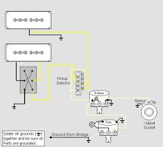 custom p90 wiring telecaster guitar forum do any of you more experienced modders know if this will work it is actually for a yamaha electric 12 string i am modding but presumably would work a