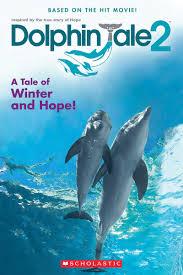 Heart of a dolphin book summary