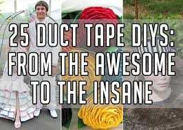 duct tape furniture. Duct Tape Is A Pretty Amazing Product. It\u0027s So Amazing, In Fact, That Brought On All NASA Flights, Was Originally Made For The United States Military Furniture