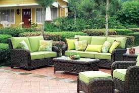 full size of outdoor wicker cushions settee clearance chair cushion sets decorating drop dead gorgeous furniture