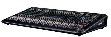yamaha mixer. yamaha mgp32x mixer