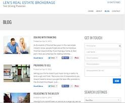 Placester Real Estate Wordpress Website Review