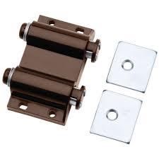 Magnetic Closet Door Latches