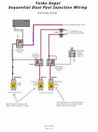 sequential dual fuel system 87 octane to 116 octane dual fuel system fuel pump wiring diagram