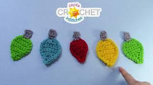 Crochet Christmas Lights Blanket Christmas Lights Applique Crochet Quick Fix Pattern Tutorial