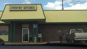 Country Kitchen Buffet