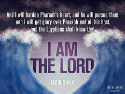Image result for Exodus 14:14