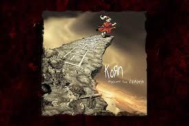 21 Years Ago: <b>Korn</b> Release '<b>Follow the</b> Leader'