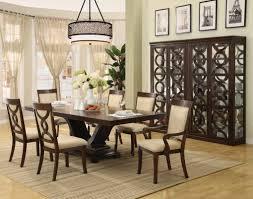 formal contemporary dining room sets