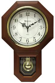 clocks that chime on the hour