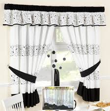 full size of curtain white kitchen curtains unusual curtains window treatments red and black bedroom