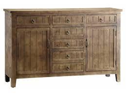 Crestview Living Room Cheyenne Rustic Sideboard CVFZR1060