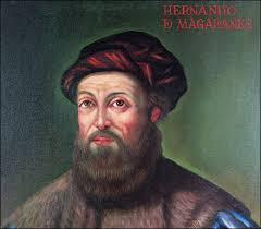 Fernando Magallanes Biography - Historia del Nuevo Mundo